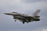 Polish Airforce F-16C 4053