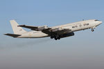 "NATO Airbase Geilenkirchen - ETNG - Movement area - AWACS ""Take off"""