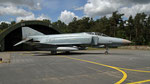 German Air Force McDonnell Douglas F-4 Phantom 38+29