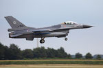 RNLAF F-16 J-514
