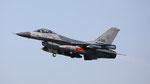 RNLAF F-16 J-015