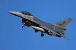 Volkel Air Base - RLNAF F-16 J-635