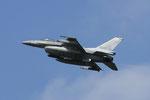 Polish Airforce F-16C 4070