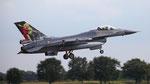 "RNLAF F-16 J-002 ""special tail"""