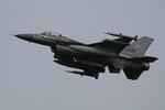 RNLAF F-16 J-136