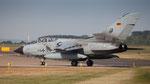 German Air Force Luftwaffe Tornado 45+19