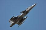 """Czech Air Force Saab JAS 39 D """"Gripen"""" 9820"""