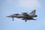 Swedish Air Force JAS-39 Gripen 39223