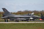 EHLW Leeuwarden Air Base - Frisian Flag 2012