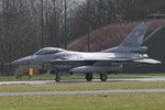Polish Airforce F-16C 4058