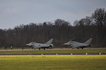 "German Air Force TaktLwG31 - Eurofighter EF 2000 - ETNN ""last chance"""
