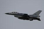 RNLAF F-16 J-623