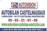 Autobilan Castelnaudais
