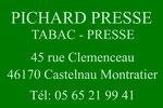 Pichard Presse