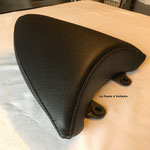 Modification selle passager, passage en selle confort Ducati XDiavel S