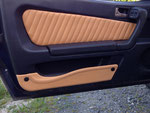Vide poches Alfa GTV