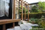GD-040 千葉県柏市S様邸 ガーデン工事