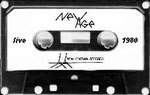 "ICR 008 New Age ""Live 1980"" (1981?)"