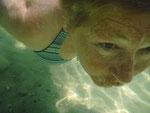 Unterwasseraufnahme mit Nikon AW 110