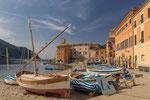 Hafen von Sestri Levante
