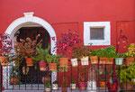 Haus in Sinarades