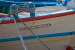 Maritimes Detail Antipaxos