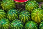 Marktstand Agios Gordis