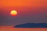 Sunset Afiionas No. 3