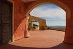 Sardische Architektur