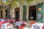 Restaurant in Aigues Mortes