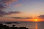 Sonnenaufgang Santa Teresa di Gallura
