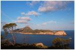 Isla Dragonera im Südwesten Mallorcas