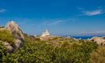 Leuchtturm Capo Testa No. 4