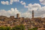 Siena Toskana