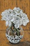 Bouquet de taina - 21 x 30 - VENDU