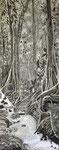 Forêt de mape - 37 x 93 - VENDU