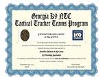 Level II Certification