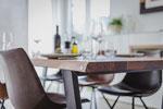 Tisch online gestalten & individualisieren
