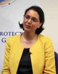 Dr Shamila Nair-Bedouelle