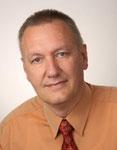Claus Haendel, Technischer Referent, Fachverband Gebäude-Klima e.V.