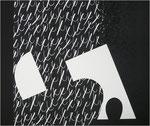 Gegenlicht - 2009 / 100:125 cm