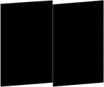 Doppelbild S.W. 3/72 - 1972 / 100:120 cm