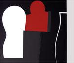 Still leben - 2007 / 195:225 cm