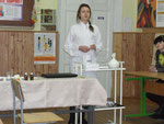 Конкурс кращий за професією «молодша медсестра» 2014 р.