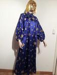 Mond + Sterne-Kleid mit Kragen, Fr. 29.-