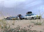 Aussortiert - auf gehts nach Nouakchott