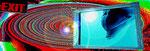 Blick auf die ewige Spirale