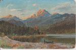 MULLER Morten Norvège (1828-1911)