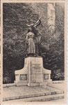 Tournai NELS Dochy-D Tournai   Monument Gabrielle Petit