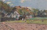 RUMPEL Karl Allemagne (1867-1935)